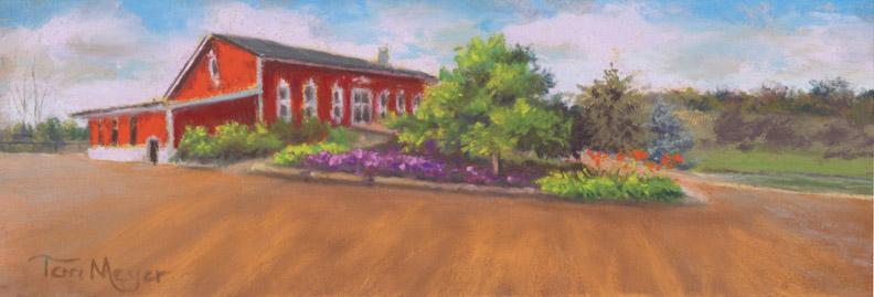 Creative Chateau Barn 6-21-17 small