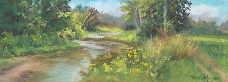The Creek at 1302